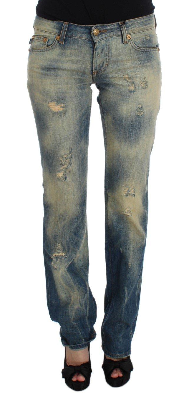 Cavalli Women's Jeans Blue SIG32407 - W26