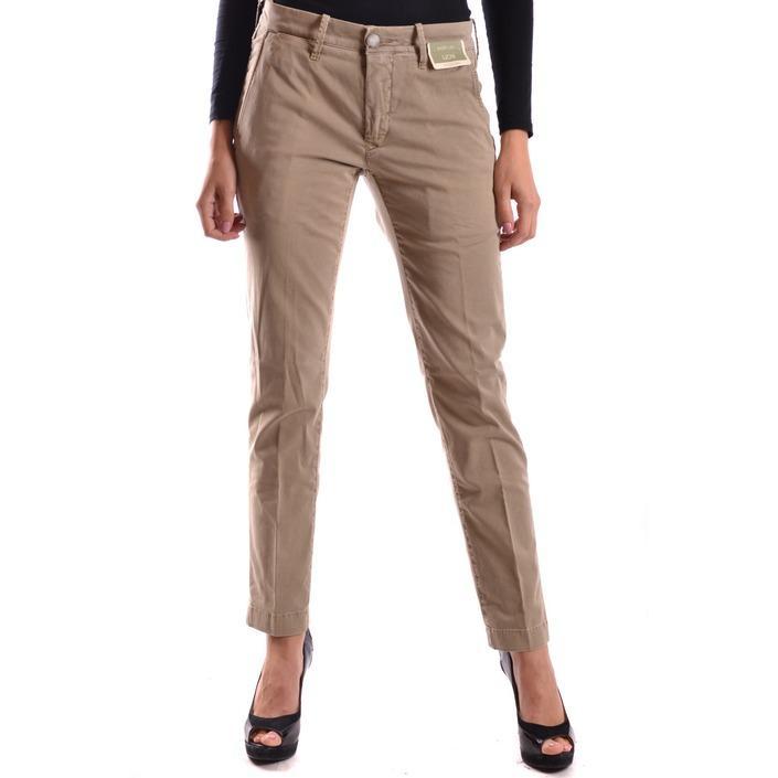 Jacob Cohen Women's Trouser Green 162319 - green 31