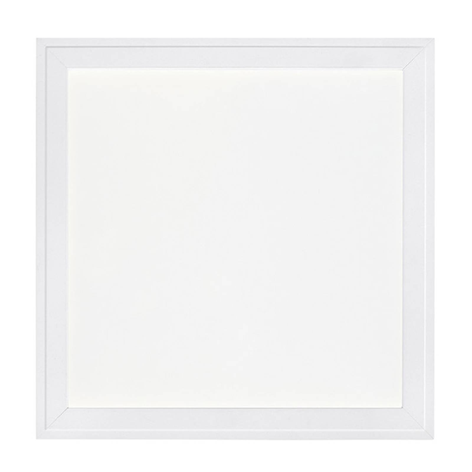 LED-taklampe 3031-016 Piatto med fjernkontroll