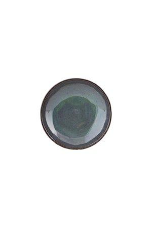 Skål Mio Ø 15x4 cm - Blå/grønn