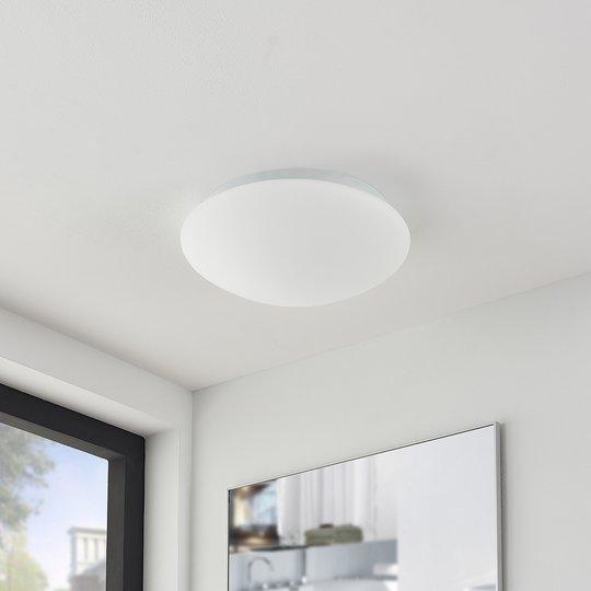 Arcchio Marlie -LED-kattovalaisin, IP44, 3 000 K