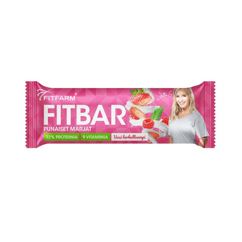 Proteinbar Bär - 37% rabatt