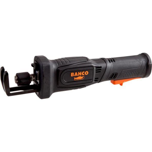 Bahco BCL32RS1K1 Tigersag med 2,0Ah-batterier og lader
