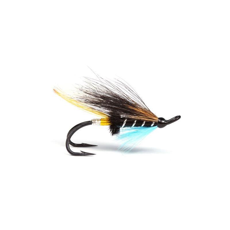 Blue Charm - Double #8 Kjøp 12 fluer få gratis flueboks