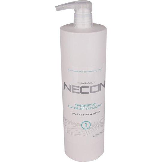 Neccin, 1000 ml Grazette of Sweden Shampoo
