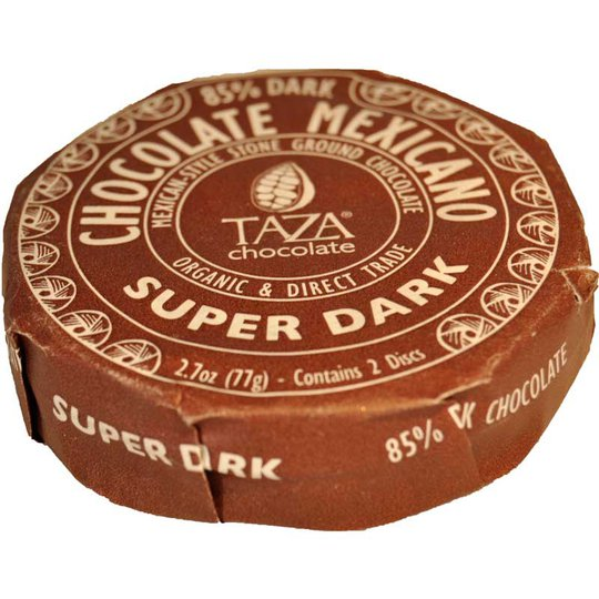 Ekologisk Supermörk Choklad 77g - 54% rabatt