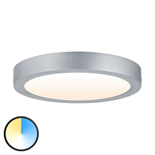 Paulmann Carpo -LED-kattovalaisin pyöreä, 30 cm