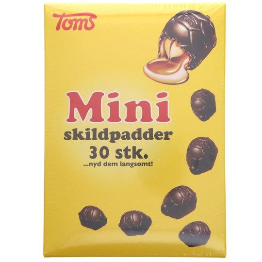 Sköldpaddor Mini 30-Pack - 57% rabatt
