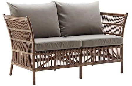 Donatello sofa - Antique, eksklusive dynor
