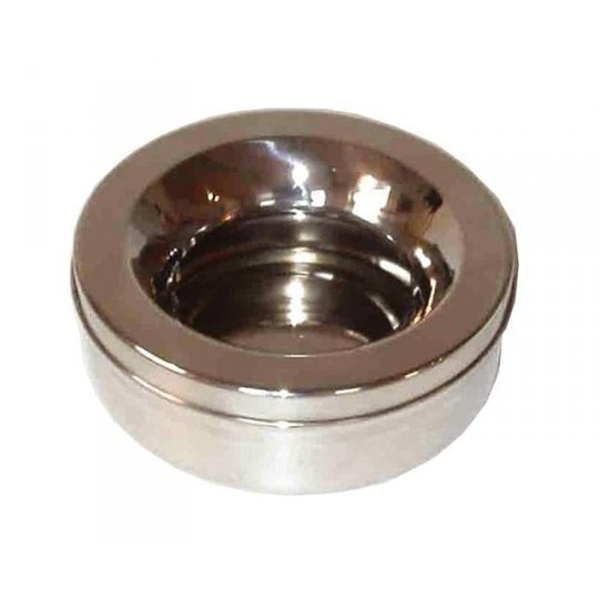 Petcare Rostfri Skål Non-Splash 1,2L (1,2 l)