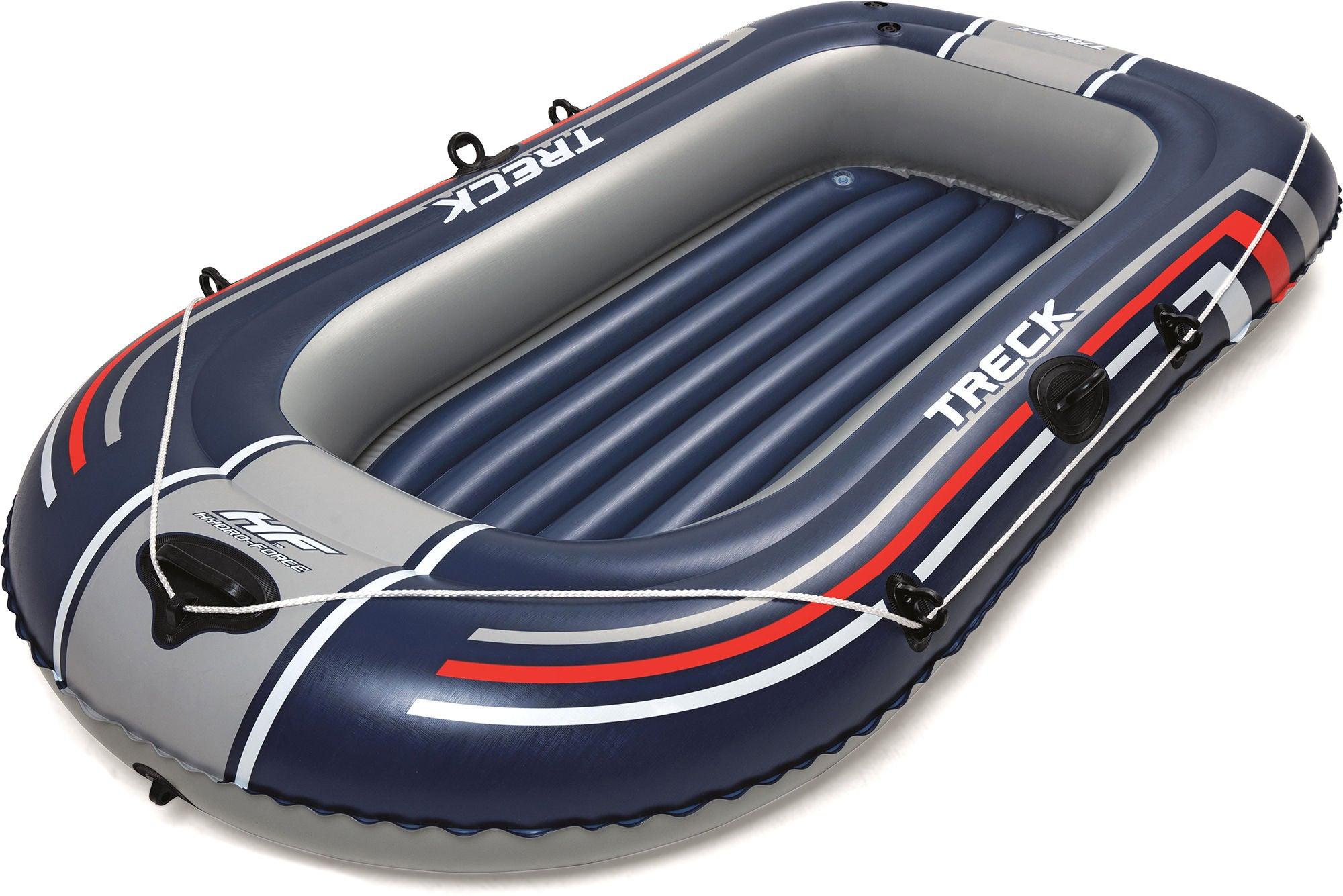 Bestway Hydro-Force Gummibåt Treck X1 2,28x1,21m