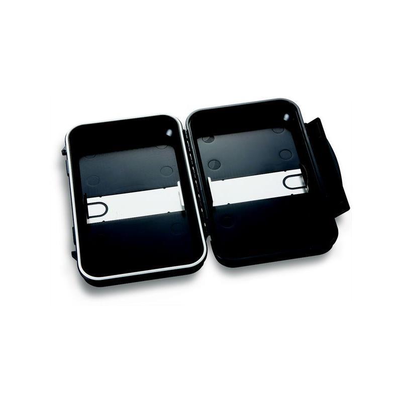 C&F Medium WP System Case Black FFS-M1-BK