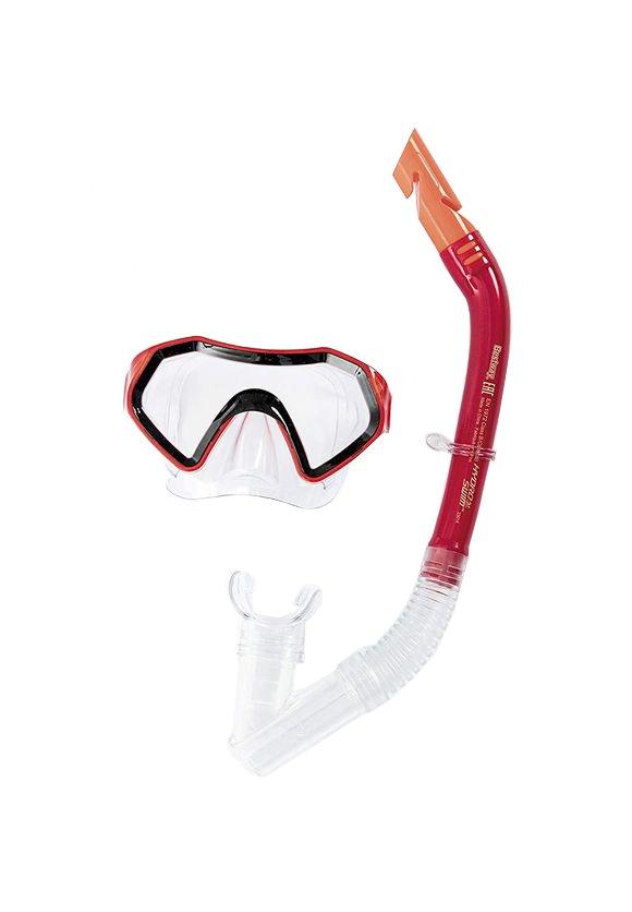 Bestway - Hydro-Swim - Sparkling Sea Set 7+ - Red (24025R)