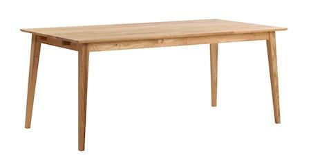 Filippa Matbord Ek 180 cm