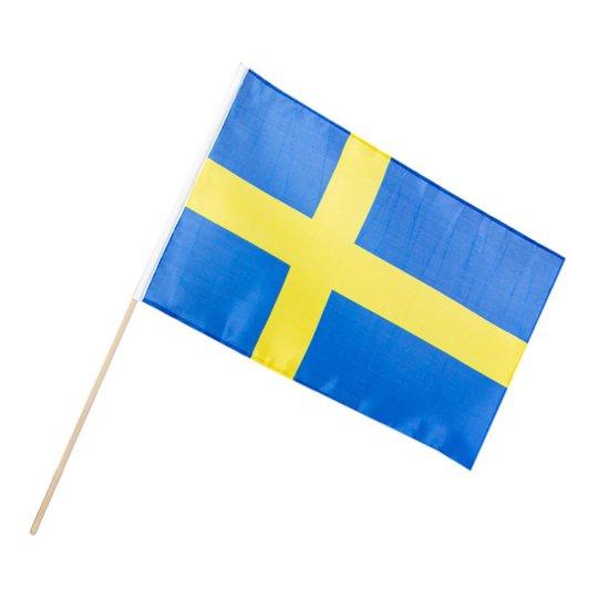 Tygflagga Sverige - 1-pack