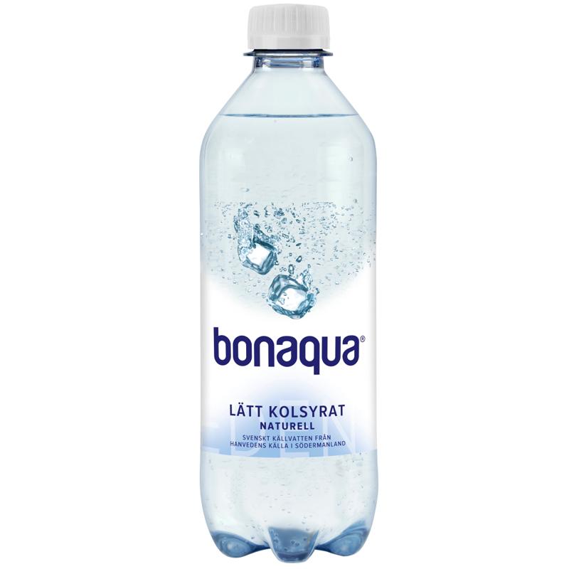 Bonaqua Naturell - 41% rabatt