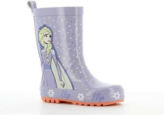 Disney Frozen 2 Gummistøvler, Lilac, 22