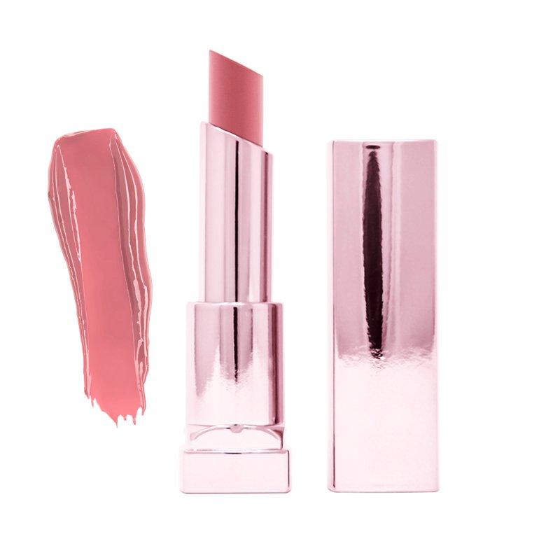 Huulipuna 75 Undressed Pink - 58% alennus