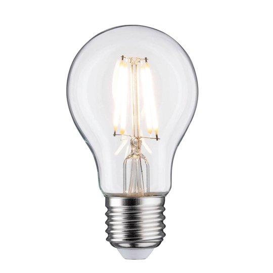LED-lamppu E27 5W Filament 2 700 K himmennettävä
