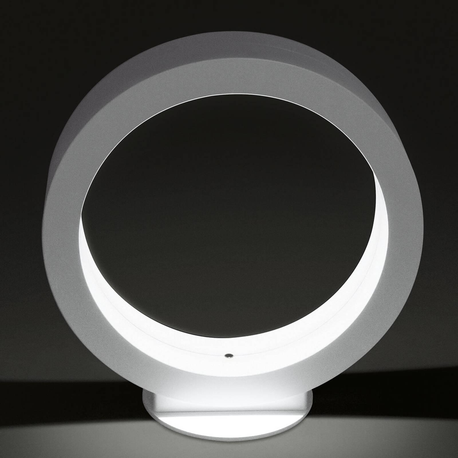 Cini&Nils - LED-pöytävalaisin himmentimellä, 20 cm