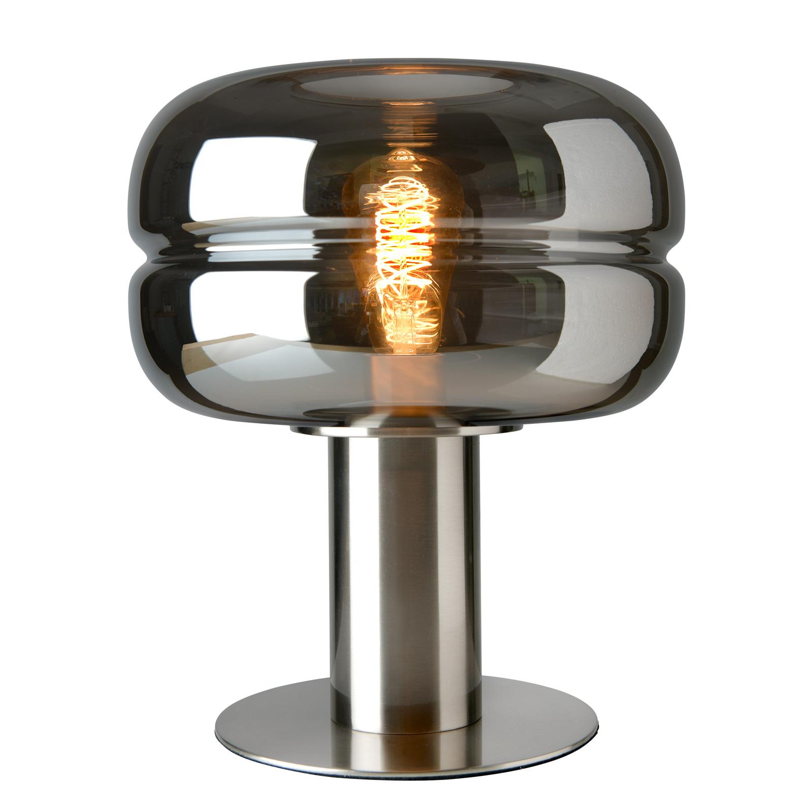 Villeroy & Boch Havanna pöytälamppu, satiini, 34cm