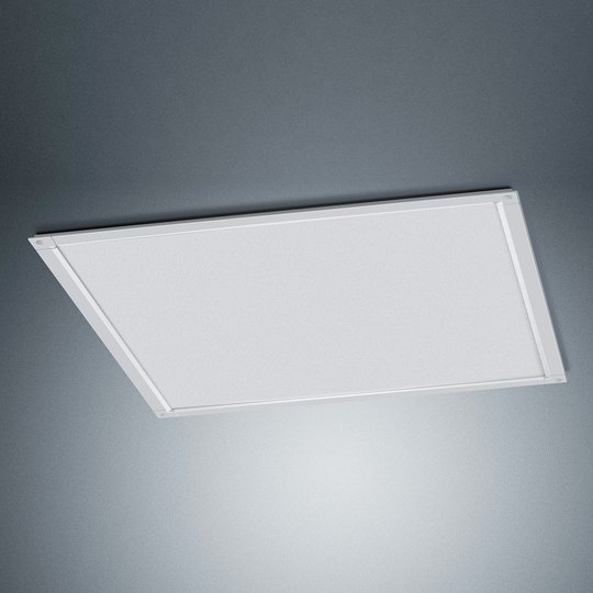 Päivänvalo valkoinen LED-paneeli EC 620, 4400 lum.
