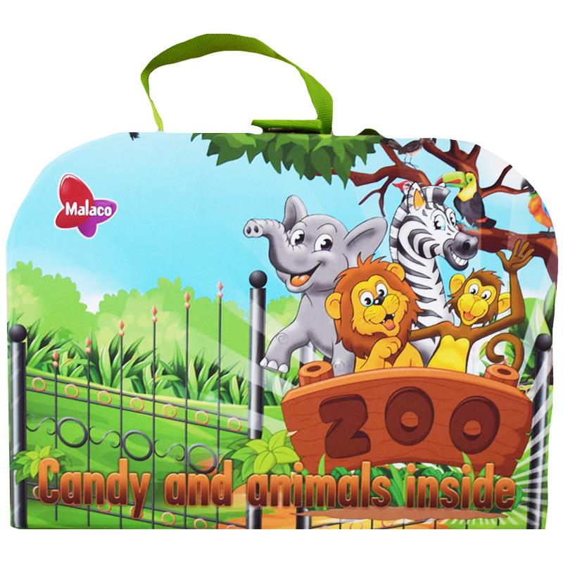 Malaco Zoo - 39% rabatt