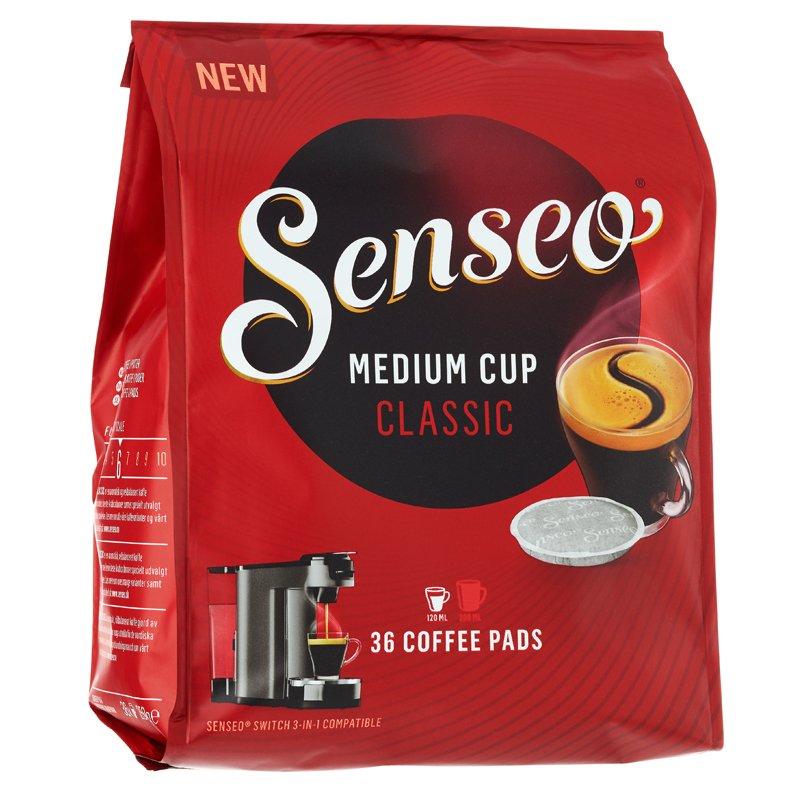 Kaffekapslar Classic - 58% rabatt