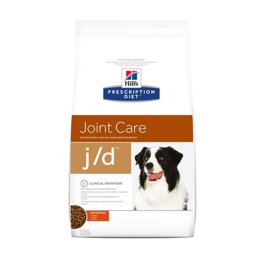 Hill's Prescription Diet Canine j/d Joint Care Chicken (2 kg)