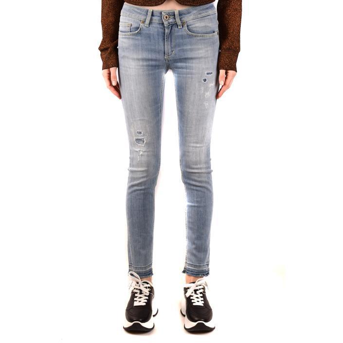 Dondup Women's Jeans Blue 192566 - blue 25