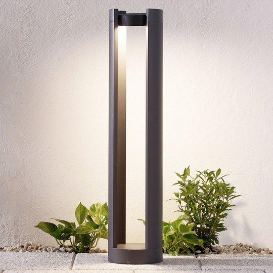 Säädettävä Dylen-LED-pylväsvalaisin