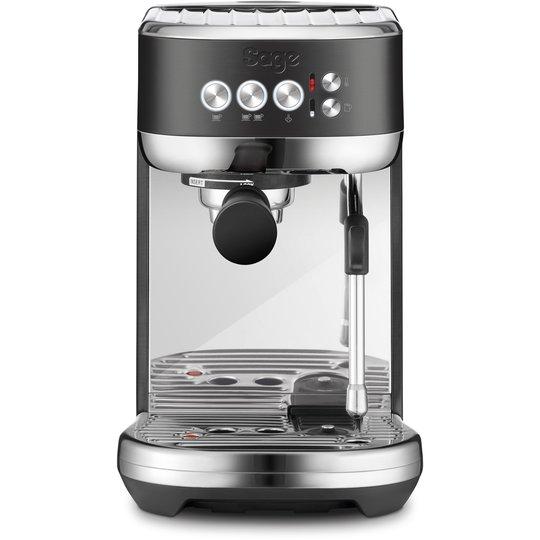 Sage SES500BST The Bambino Plus espressomaskin koksgrå