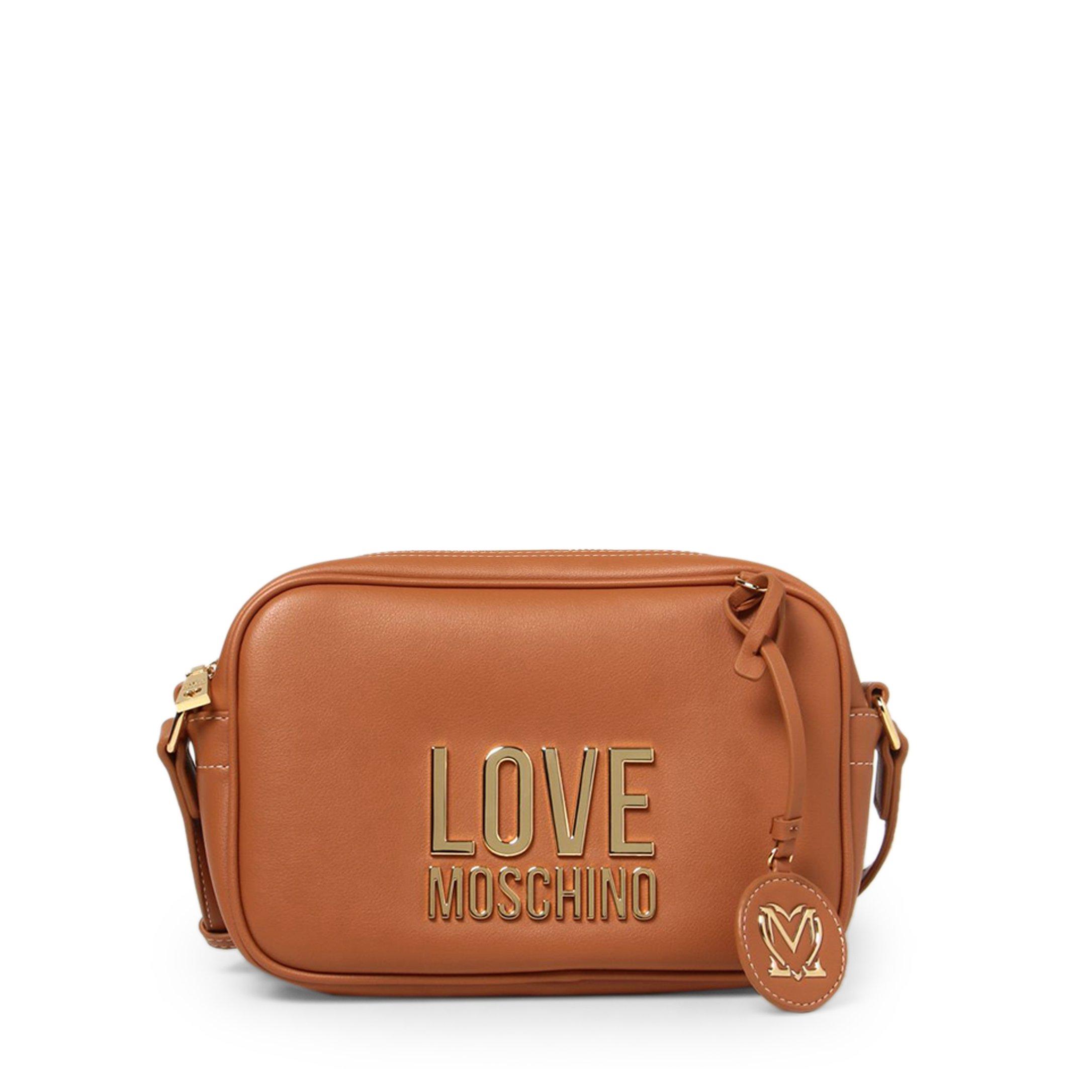 Love Moschino Women's Crossbody Bag Various Colours JC4107PP1DLJ0 - brown NOSIZE