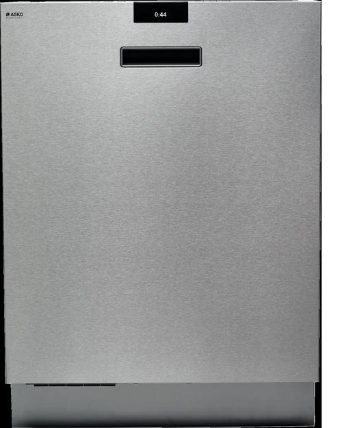 Asko Professional Dwcbi231.S1 Underbygg. Diskmaskin