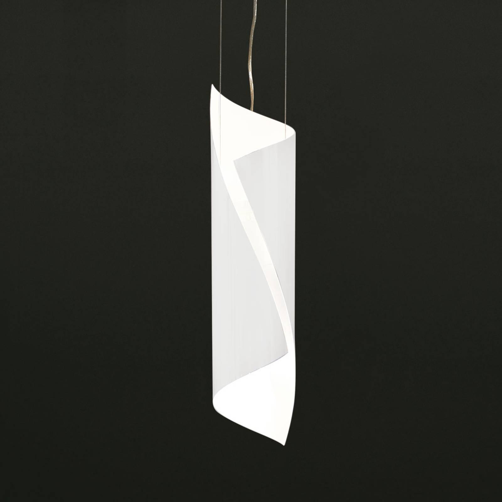 Knikerboker Hué - liten dreid LED-hengelampe
