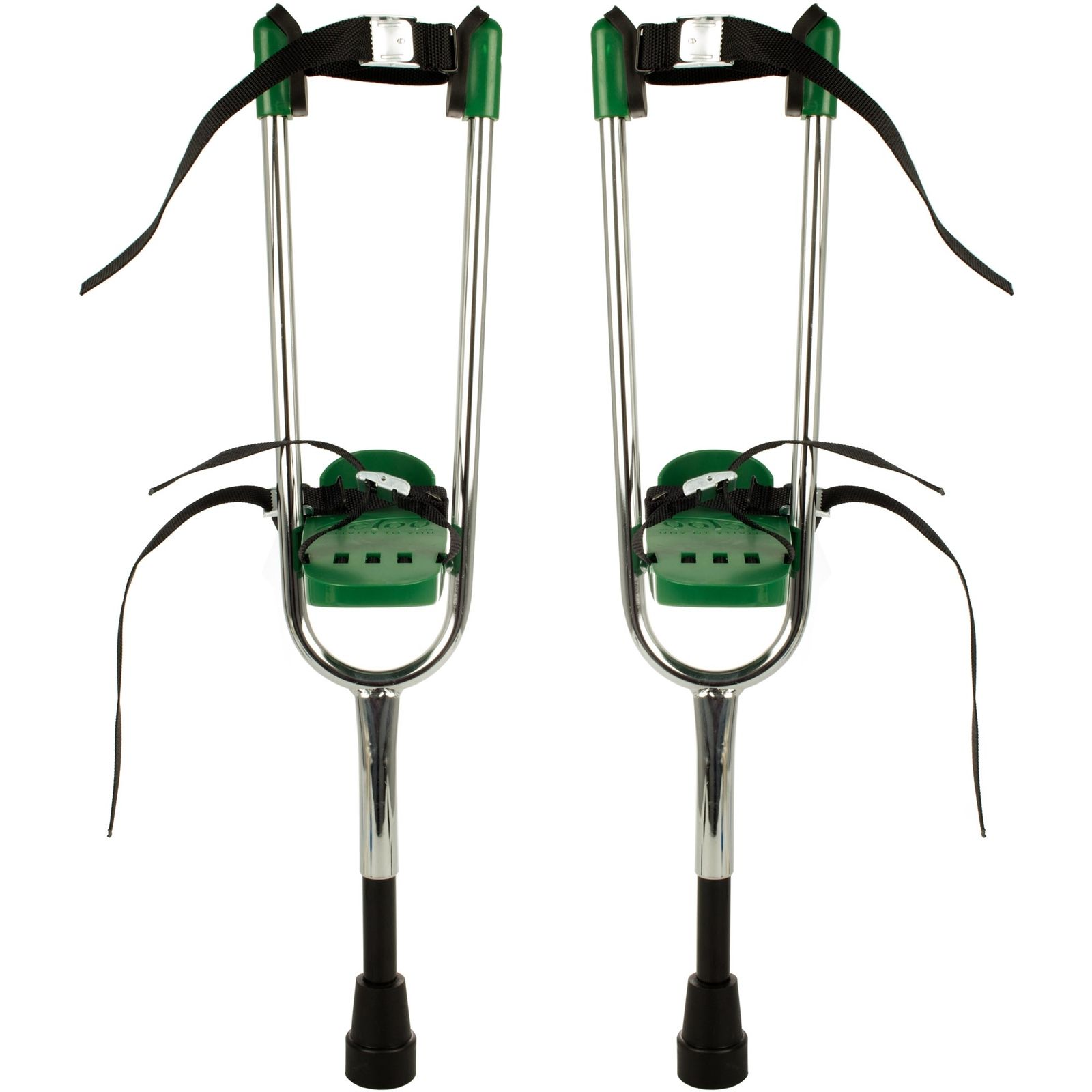 Actoy - Kid's Peg Stilts - Green (s1000)