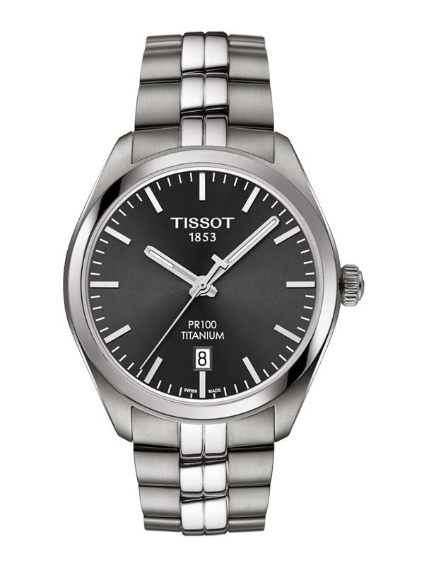 Tissot PR 100 Titanium T101.410.44.061.00