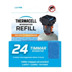 Thermacell Refill 24H Backpacker