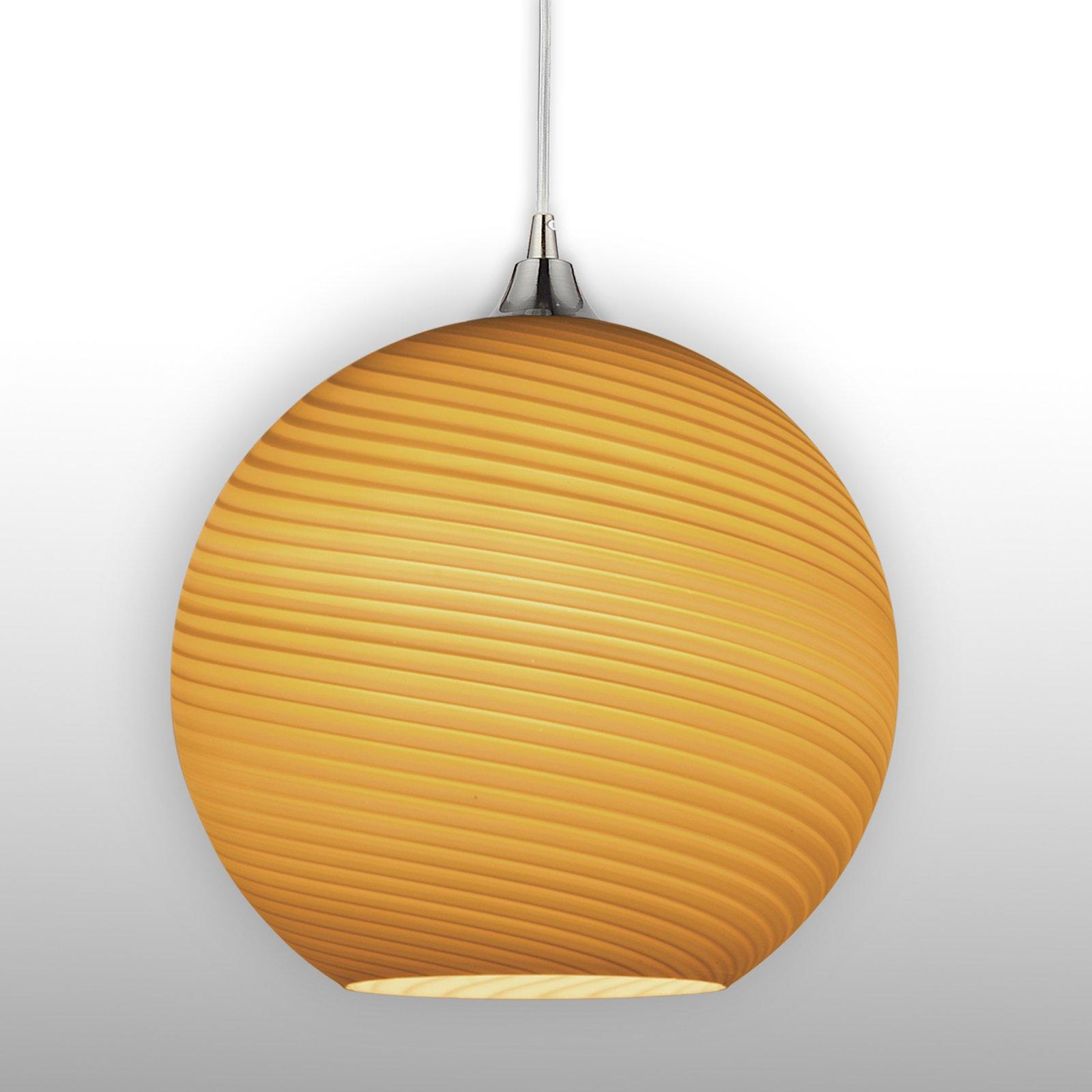 Vidunderlig taklampe Venus - 30 cm