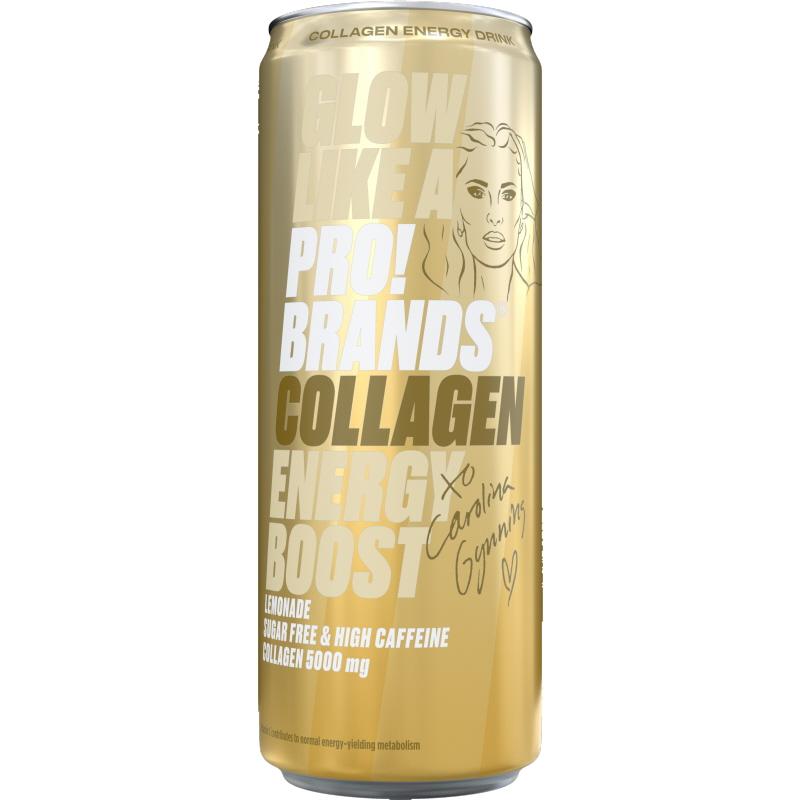 Energidryck Lemonad - 47% rabatt