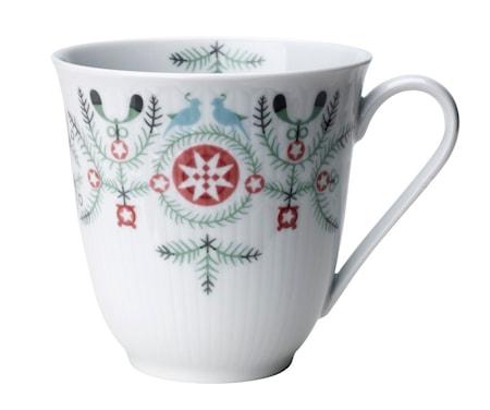 Swedish Grace Winter mugg 30 cl