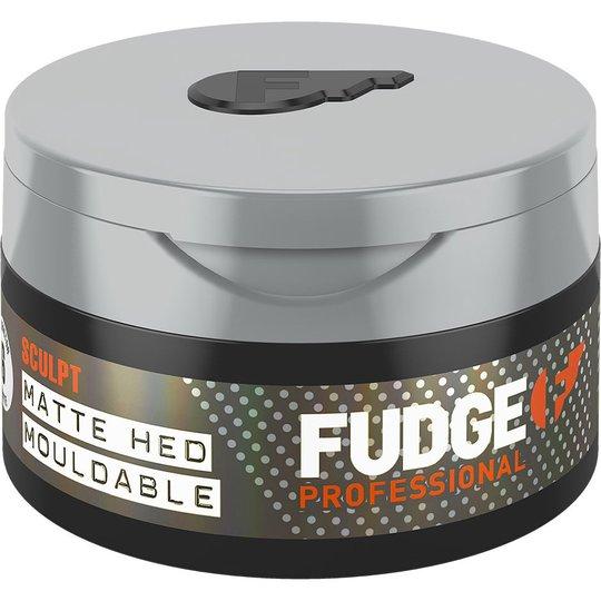 Matte Hed Mouldable, 75 g Fudge Hiusvahat