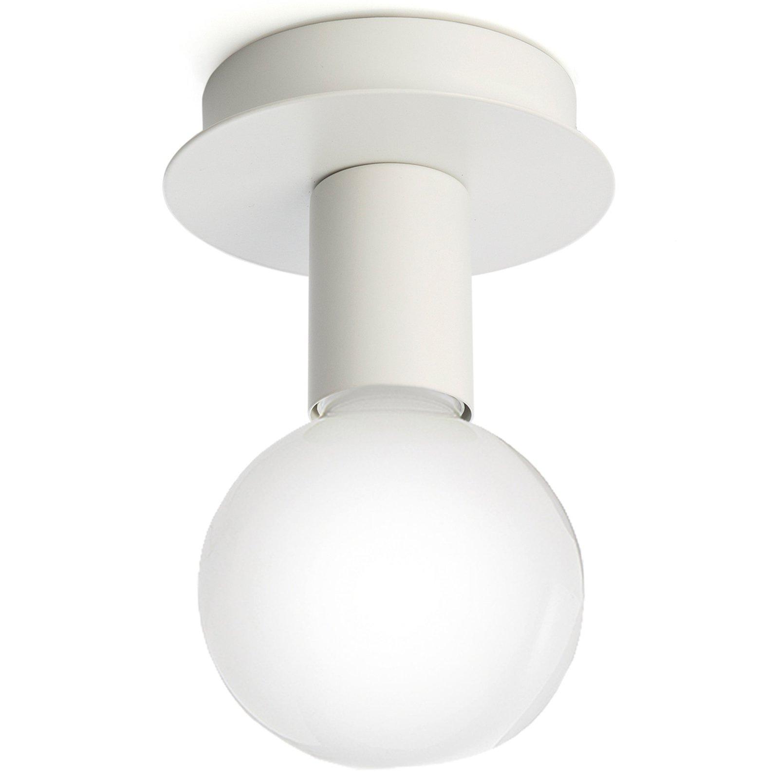 Trendy taklampe Lumetto - hvit
