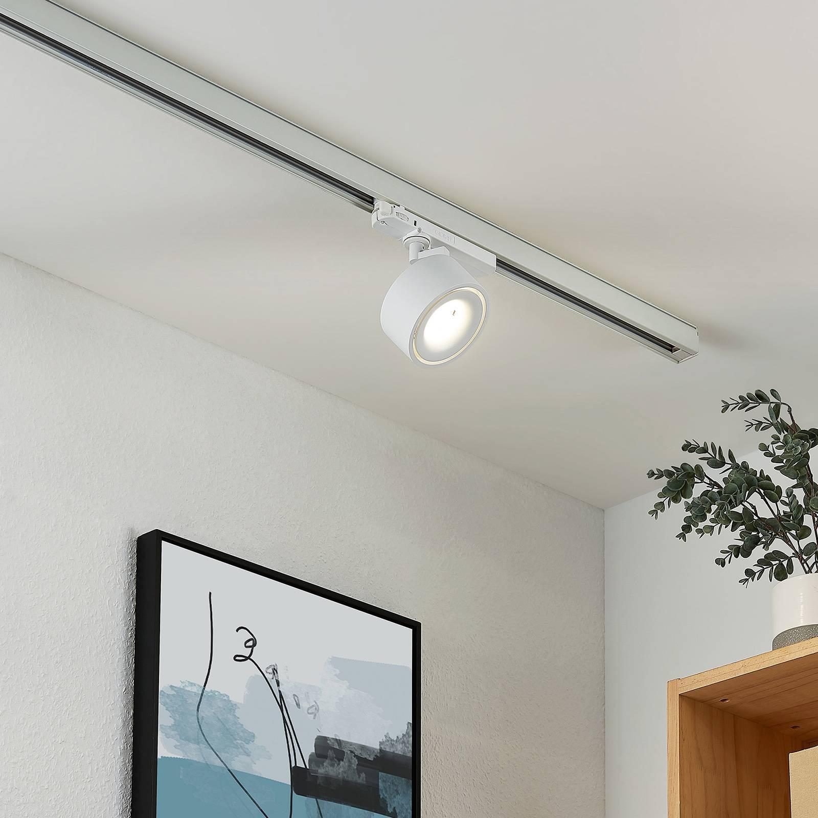 Arcchio Neizan LED-3-vaihe-spotti, 18W, 4 000 K