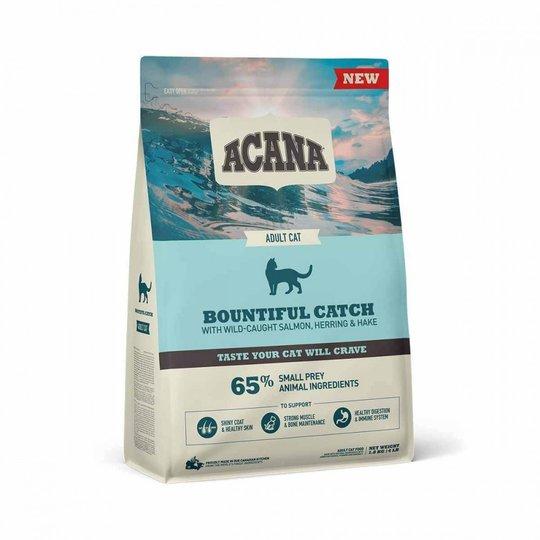 Acana Cat Adult Bountiful Catch 1,8 kg