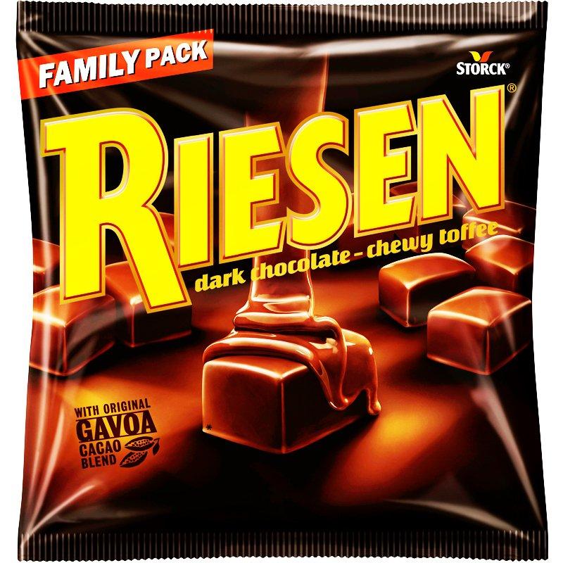 Familypack Riesen - 37% rabatt