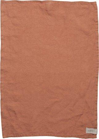 Kjøkkenhåndkle Lin Hassel 50x70 cm
