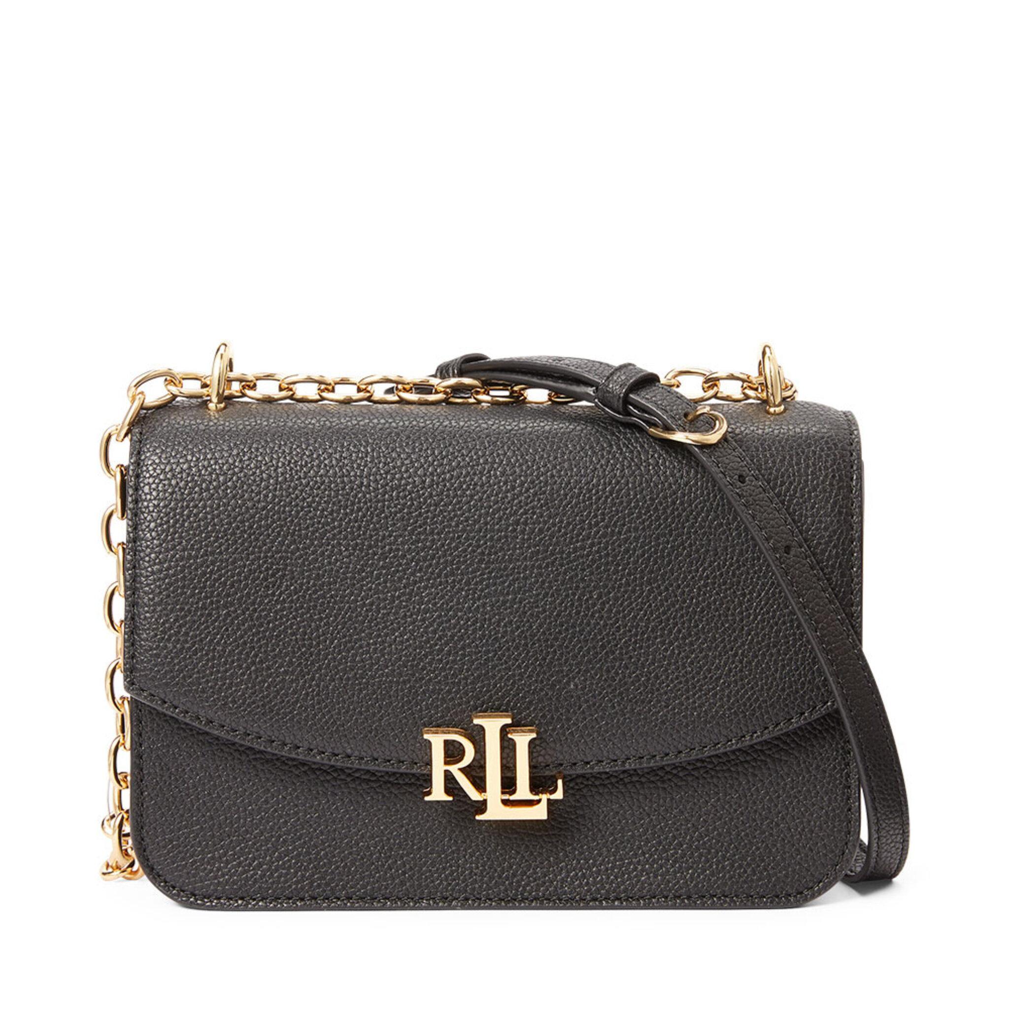 Medium Leather Crossbody Bag, ONE SIZE