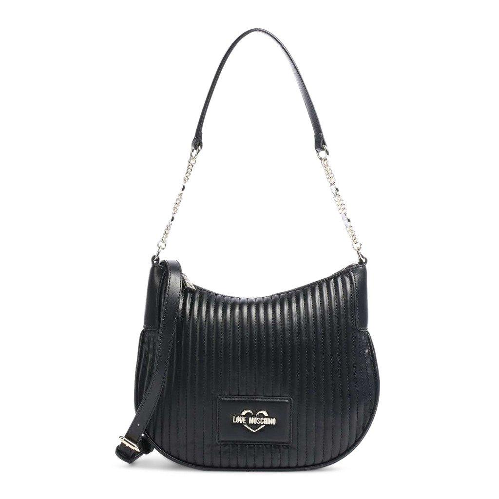 Love Moschino Women's Shoulder Bag Various Colours JC4140PP1DLB0 - black NOSIZE