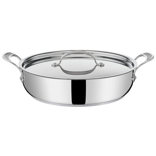 Jamie Oliver Cooks Classics Sautegryte m/lokk 30cm